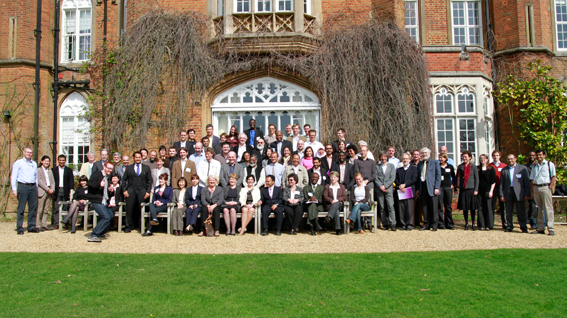 Windsor Conference Attendees 2010