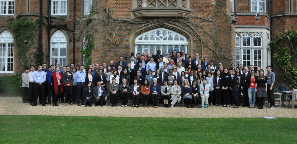 Windsor Conference 2014 Attendees