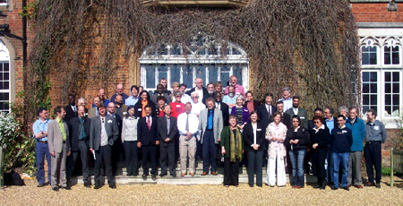 Attendees of the Windsor Conference 2006