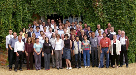 Attendees of the Windsor Conference 2008